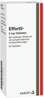 EFFORTIL Tabletten