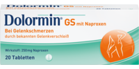 DOLORMIN-GS-mit-Naproxen-Tabletten