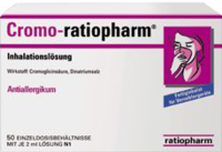 CROMO-RATIOPHARM Inhalationslösung