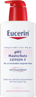 EUCERIN pH5 Intensiv Lotio F m.P.