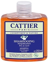 CATTIER Shampoo Anti-Schuppen