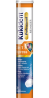 KUKIDENT Professionell 3in1 Express Tabs