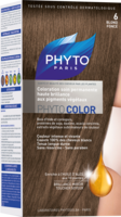PHYTOCOLOR 6 dunkelblond