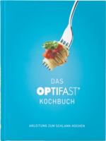 OPTIFAST Kochbuch