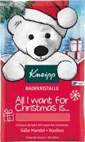 KNEIPP BADEKRISTALLE All I want for Christmas is